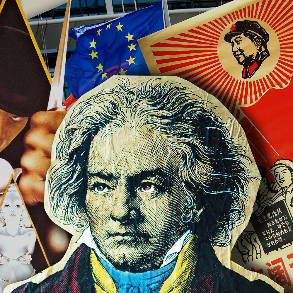 Hogy lehetett egyszerre fasiszta és kommunista himnusz az Örömóda? Egy filozófus válaszol